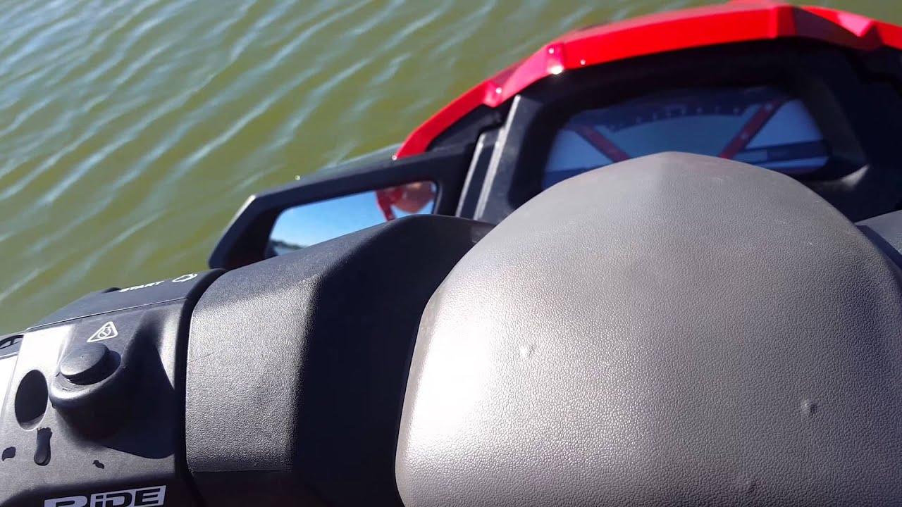 2015 Yamaha VXR | VXS | VX Speedometer Units Switch Problem