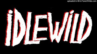 iDLEWiLD - Brixton Academy, December 9th 2002