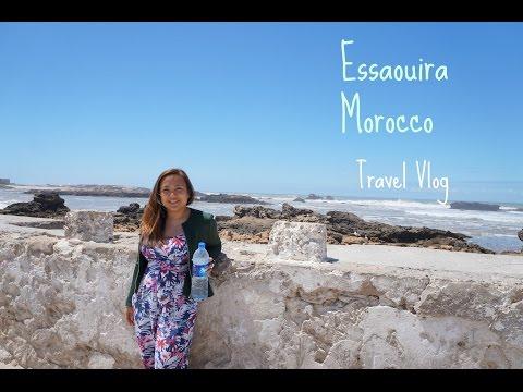 Essaouira | Morocco | Travel Vlog