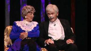 Dizzie Tunes (m. Grethe Kausland) - Vil du ha den som hos deg står? (Del 2)