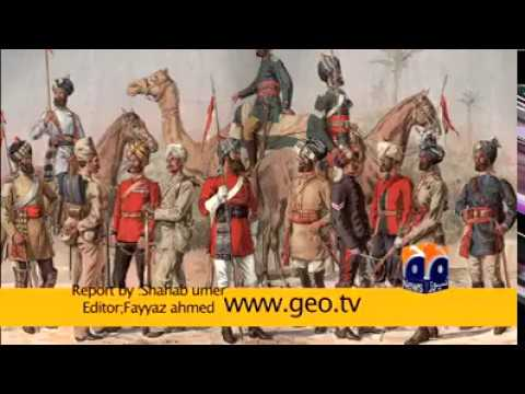 History of panjgoor in balochistan