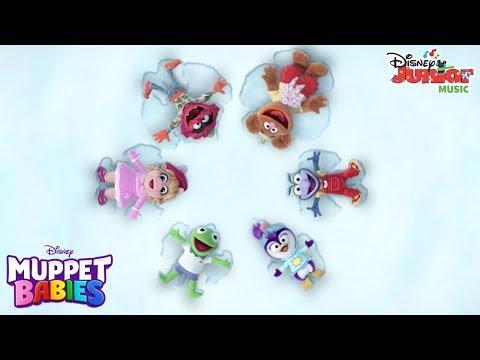 Family Music Video | Muppet Babies | Disney Junior
