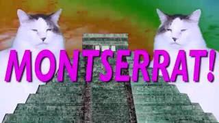 ¡FELIZ CUMPLEAÑOS MONTSERRAT! Canción Comica de Cumpleaños
