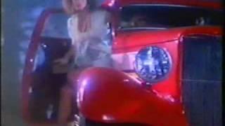 "ZZ Top ""Afterburner"" Advert 1985"