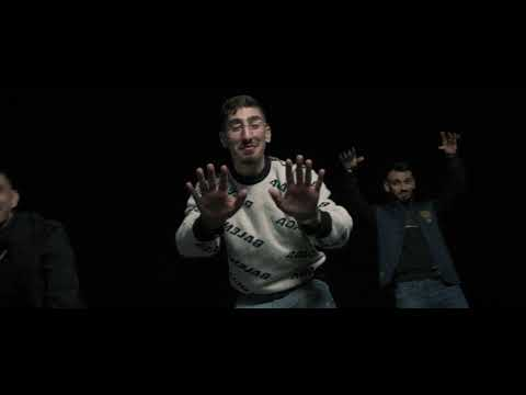 Ricky Rich  & ARAM Mafia - Rika (Officiell Musikvideo)