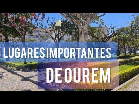 LUGARES IMPORTANTES EM