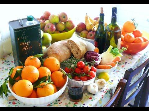 النظام الغذائي المتوسطي الأفضل لعام 2019  - نشر قبل 6 ساعة