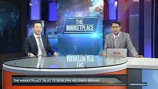 The Marketplace: Bioalpha Holdings Bhd