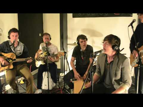 Level Heads - Surfing USA (Beach Boys Cover - Block C Live Sessions Episode 5)