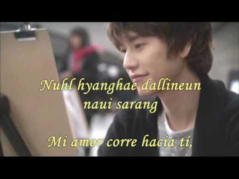 super junior disco drive sub español