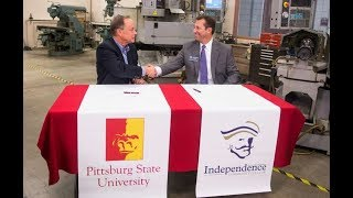 PSU + ICC Articulation Agreement (full program)