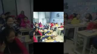 Chinese King Monada Malwedhe Dance challenge[Idibala]