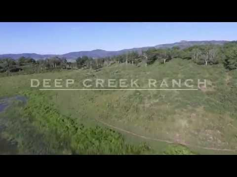 Deep Creek Ranch - Colorado cattle ranches for sale, RMABrokers