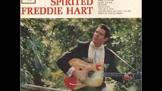 Freddie Hart -- The Key's In The Mailbox (1962 )