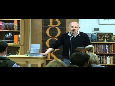 Don Paterson - Why Do You Stay Up So Late?