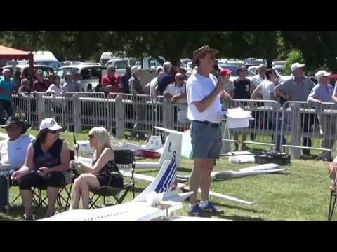 Meeting avion rc  Revel 2017