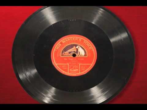 "Selma Kurz sings ""Der Vogel im Walde"" single-verse version with Orchestra"