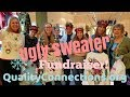 Super Cute Ugly Sweaters - Fundraiser hosted by QualityConnections.org at the Flagstaff Mall