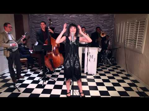 Love Yourself - Vintage 1929 Postmodern Jukebox Justin Bieber Cover ft. Sara Niemietz