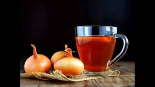 #Ceai de #ceapă –#remediu #natural #împotriva #gripei și #răcelii