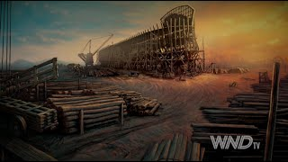 Ken Ham: Life-size Noah's Ark To Be Completed In 2016