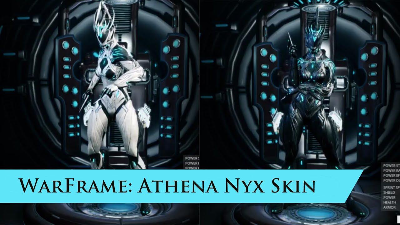 nyx prime helmet