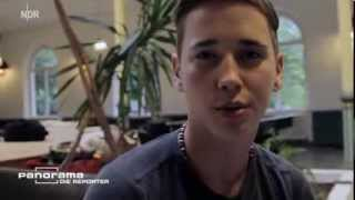 Wir Drogenkinder - die letzte Chance | Panorama - die Reporter | NDR