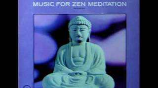 "Tony Scott - ""Za-Zen (Meditation)"""