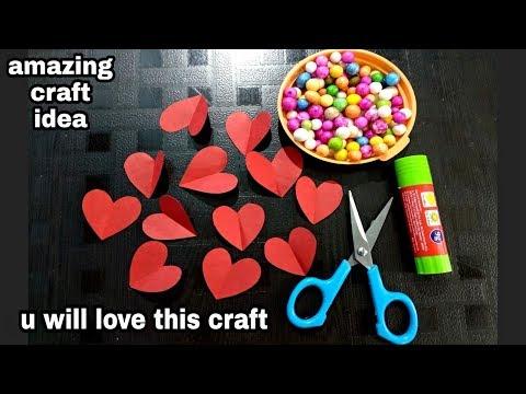 Best craft idea|DIY arts and crafts| Home decor idea