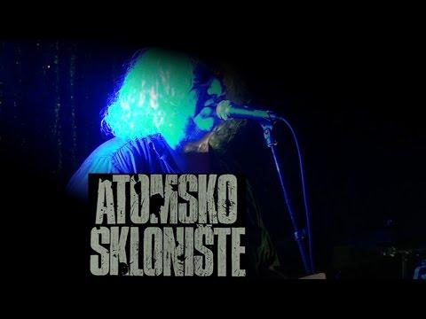 Atomsko skloniste 6.12.2014 ★ Kultur Shock Bern