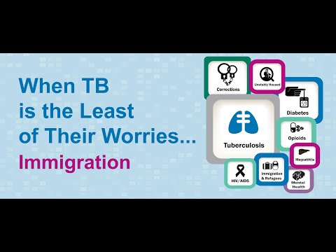 When TB Is The Least Of Their Worries: Immigration