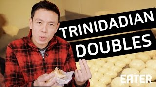 Trinidadian Doubles are the Best Cheap Eats in Brooklyn