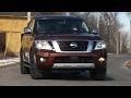 Nissan Armada 2017 Review | TestDriveNow