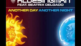 Beatrix Delgado Another Day Another Night I Love Masterboy Remix