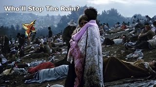 Creedence Clearwater Revival - Who ll Stop The Rain Legendado Tradução