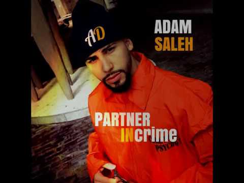 Adam Saleh - PARTNER IN CRIME ft. Slim Albaher (Reaction!!!)
