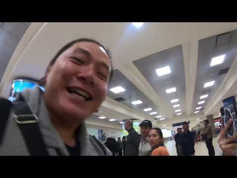 CERUYAU 07 I Perjalanan Panjang Menuju Quito Ecuador