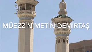 Sheikh Ali Mullah Makkah. Muadhin Masjid Al Haram. Kabe müezzini Şeyh Ali Mullah. Kabe ezanı dinle