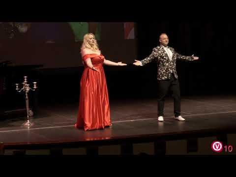 Vegas City Opera 10th Anniversary Celebration - Full Concert