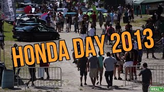 Real Street Performance - Honda Day Orlando 2013