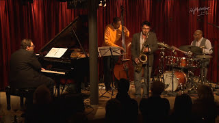 Black Nile - Robert Lakatos, Robert Hurst, Lewis Nash,Gabor Bolla - live in Montmartre Jazz Club