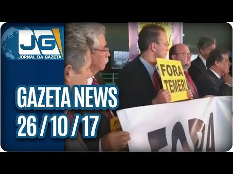 Gazeta News - 26/10/2017