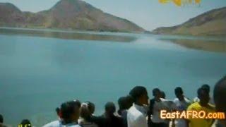 Eritrea: Teseney Students visit new Dams in the Region | Eri-TV News