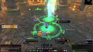 World of Warcraft ⚔ Halazzi Guide ZulAman deutsch