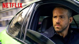 【Netflix映画】『6アンダーグラウンド』特別映像