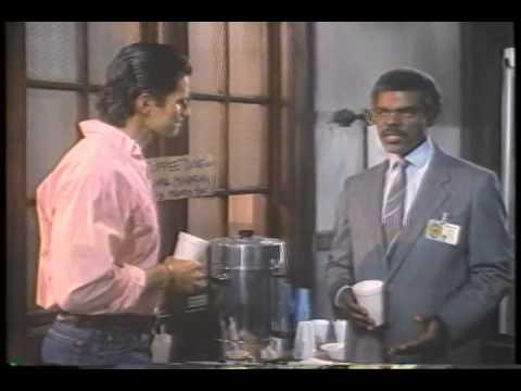 Liberty And Bash Trailer 1990