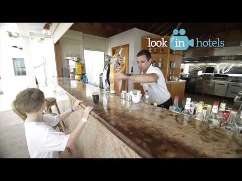 The Dome Beach Hotel 4* (Доум Бич Отель) - Ayia Napa, Cyprus (Айя-Напа, Кипр)