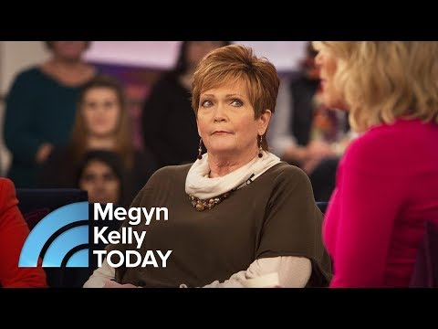 Roy Moore Accuser Beverly Young Nelson: 'I May Have To Move' If He Wins   Megyn Kelly TODAY