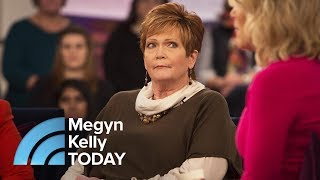 Roy Moore Accuser Beverly Young Nelson: 'I May Have To Move' If He Wins   Megyn Kelly TODAY Free HD Video