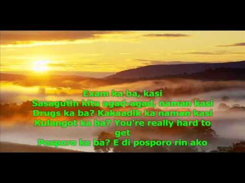 Mahal Kita Kasi by Toni Gonzaga with Lyrics (Official Theme Song of My Amnesia Girl)